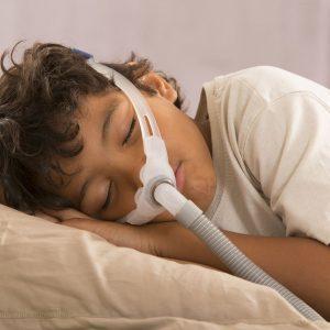 Docteur El Ibrahimi. Les associations de pneumologie marocaine se développent autour de l'Apnée du sommeil.